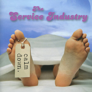 The Service Industry 歌手頭像