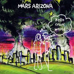 Mars Arizona