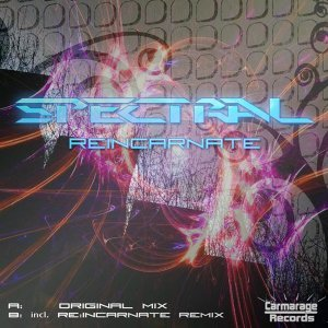 Spectral 歌手頭像