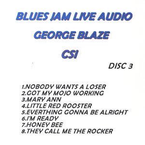George Blaze 歌手頭像