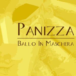 Panizza 歌手頭像