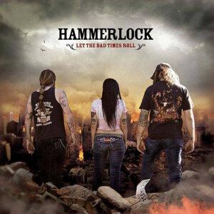 Hammerlock 歌手頭像