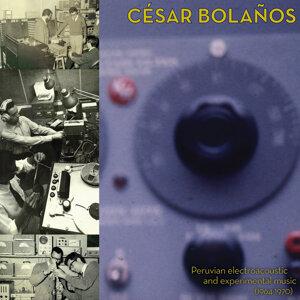César Bolaños 歌手頭像