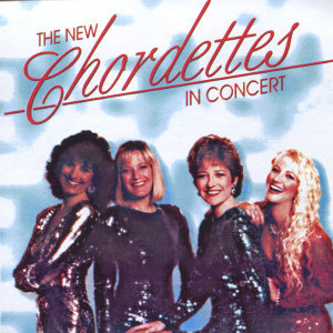 The New Chordettes 歌手頭像