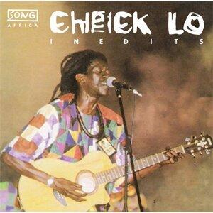 Cheick Lo