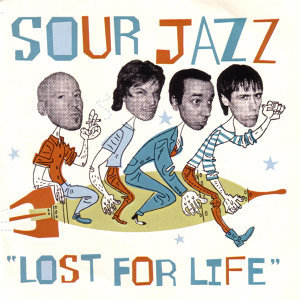 Sour Jazz 歌手頭像