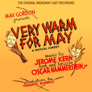 The Original Broadway Cast Of Very Warm For May 歌手頭像