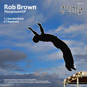 Rob Brown Trio