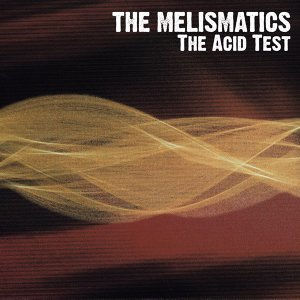 The Melismatics 歌手頭像