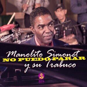 Manolito Simonet y su Trabuco 歌手頭像
