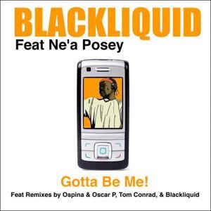 Blackliquid feat Nea Posey 歌手頭像