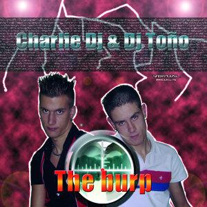 Charlie Dj & Dj Toño 歌手頭像