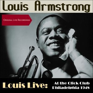 Louis Armstrong & The All Stars 歌手頭像