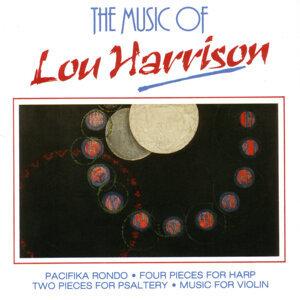 Lou Harrison 歌手頭像