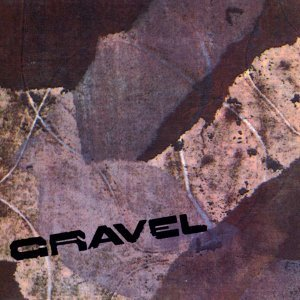 Gravel 歌手頭像
