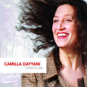 Camilla Dayyani