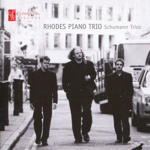 Rhodes Piano Trio 歌手頭像