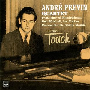 André Previn Quartet 歌手頭像
