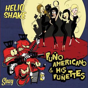 Puño Americano & His Puñettes 歌手頭像