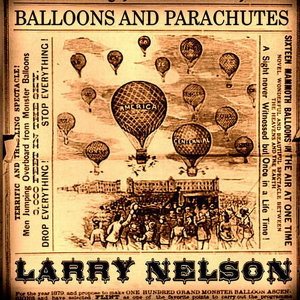 Larry Nelson 歌手頭像