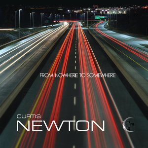 Curtis Newton 歌手頭像