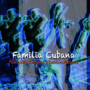 Pascualito Cabrejas y su Tumbao Habana 歌手頭像