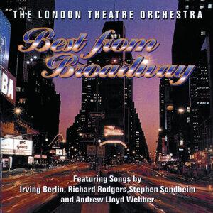 London Theatre Orchestra 歌手頭像