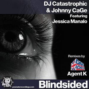 DJ Catastrophic 歌手頭像