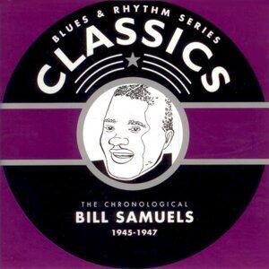 Bill Samuels 歌手頭像