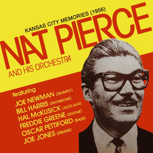 Nat Pierce & His Orchestra 歌手頭像