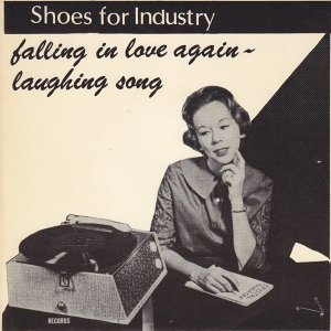 Shoes For Industry 歌手頭像