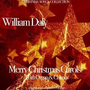 William Daly 歌手頭像