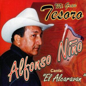 Alfonso Niño 歌手頭像