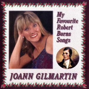 Joann Gilmartin 歌手頭像