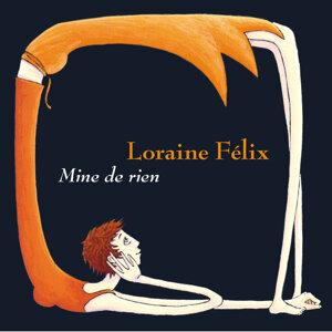 Loraine Félix 歌手頭像