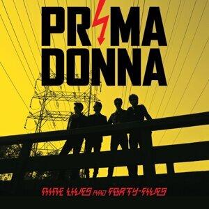 Prima Donna 歌手頭像