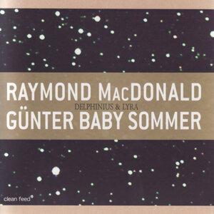 Raymond MacDonald 歌手頭像