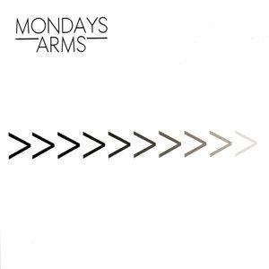 Mondays Arms 歌手頭像