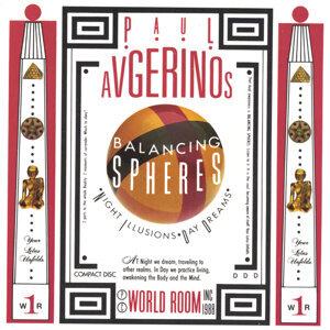 Paul Avgerinos 歌手頭像