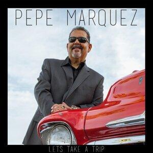Pepe Marquez