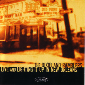Dixieland Ramblers 歌手頭像