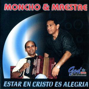 Moncho & Maestre 歌手頭像