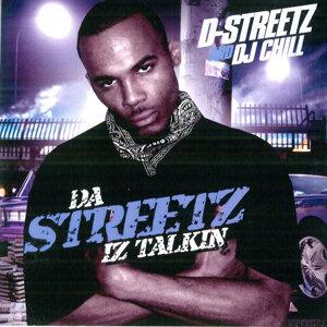 D-Streetz 歌手頭像