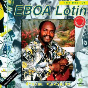 Eboa Lotin 歌手頭像