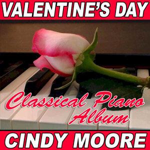 Cindy Moore 歌手頭像