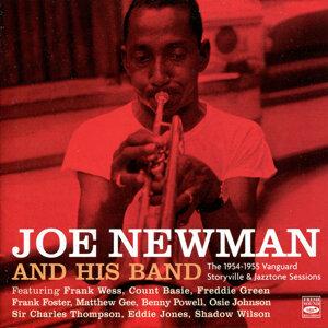 Joe Newman and His Band 歌手頭像