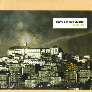 Steve Lehman Quartet 歌手頭像