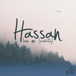 Hassan 歌手頭像