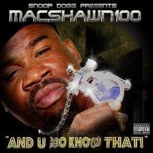 Mac Shawn 歌手頭像