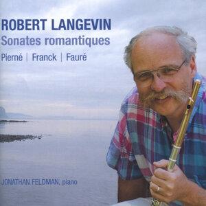 Robert Langevin 歌手頭像